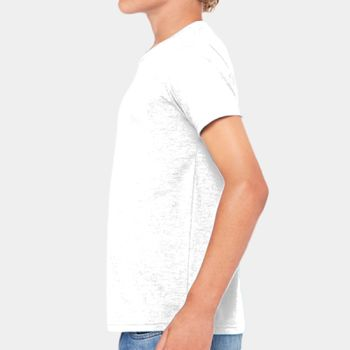 Youth Jersey Short-Sleeve T-Shirt Thumbnail