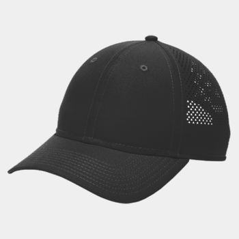 ® Perforated Performance Cap Thumbnail