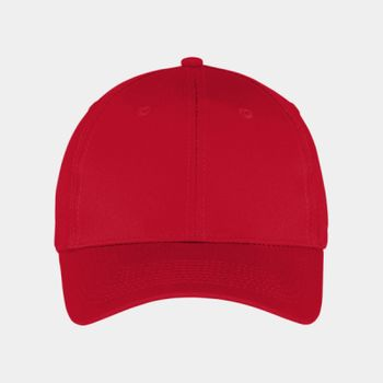 Six Panel Twill Cap Thumbnail